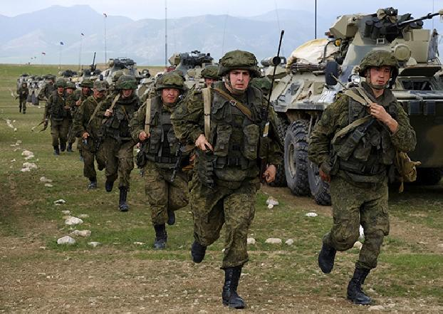 Russia rejects link between its military drills and Armenian-Azerbaijani escalation