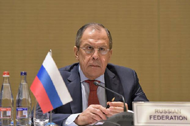 Russian FM discusses situation on Armenian-Azerbaijani border with ambassadors