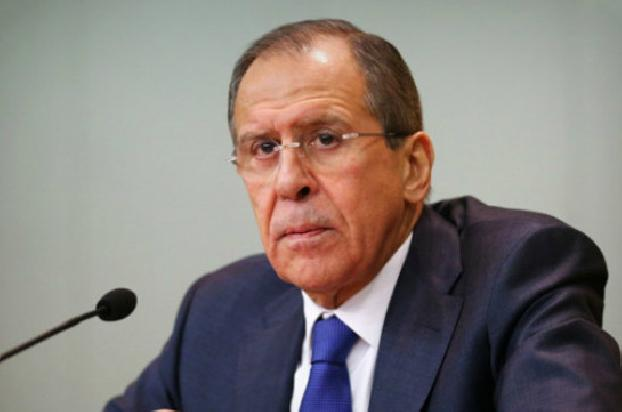 Russia's FM meets with representatives of Armenian and Azerbaijani communities in Russia