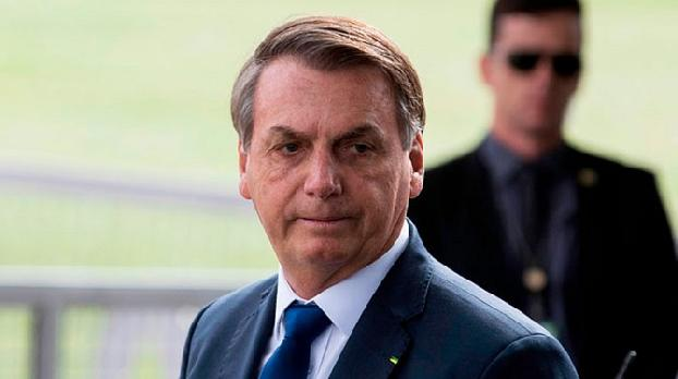 Facebook, Twitter remove accounts of Bolsonaro supporters following court order