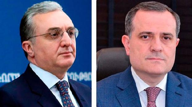 Meeting of Armenian, Azerbaijani FMs with Minsk Group mediators may take place in autumn – report