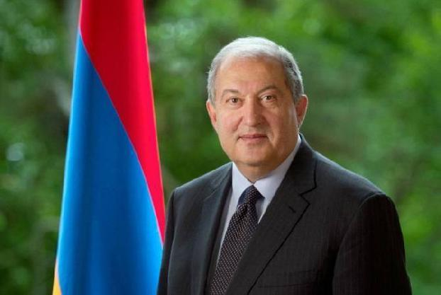 Treaty of Sevres remains essential document for fair resolution of Armenian Question – Sarkissian
