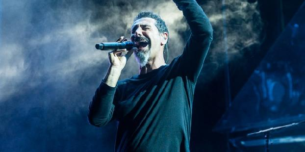 Serj Tankian teases fresh music, new album for fall