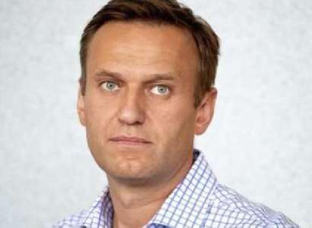 Plane transporting Navalny to Germany for medical treatment departs from Russia