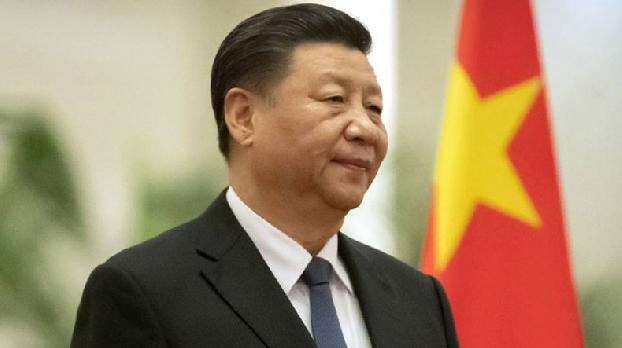 China's Xi says China acted openly and transparently on COVID-19