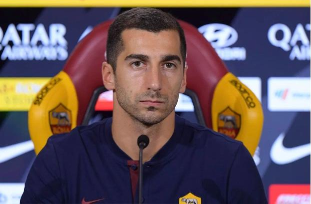Henrikh Mkhitaryan: Stop aggression against Armenians and global peace