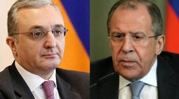 Newspaper: Noteworthy highlights of Armenia, Russia FMs meeting in Moscow