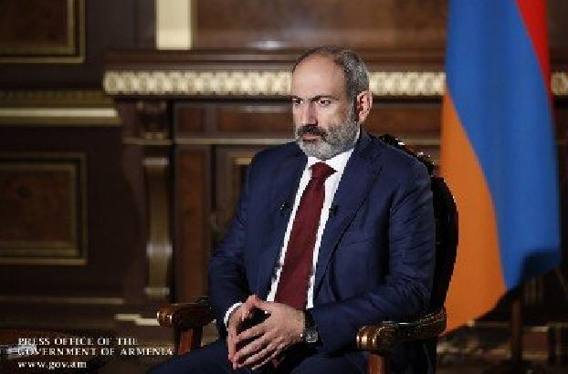 """Armenian side will fully maintain ceasefire"" – PM Pashinyan"