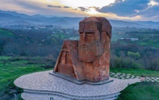 Newspaper: They took our homeland away from us, say people of Artsakh
