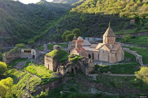 World Monuments Fund calls for protection of all cultural property in Nagorno Karabakh