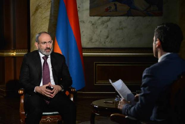 Armenian PM believes Russian peacekeepers will stay in Karabakh for over five years