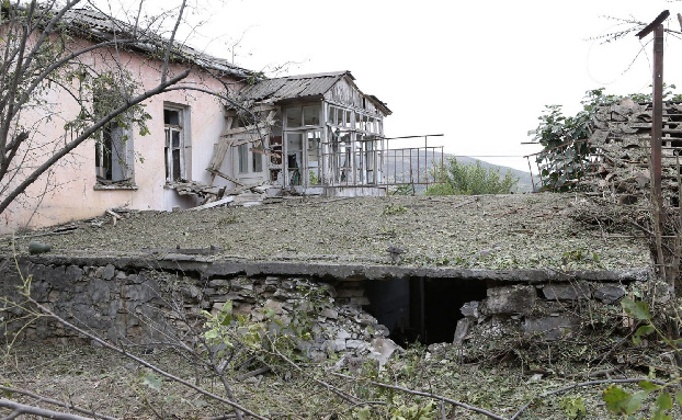 At least 60 civilians killed in Artsakh as a result of Azerbaijani-Turkish aggression, 40 missing