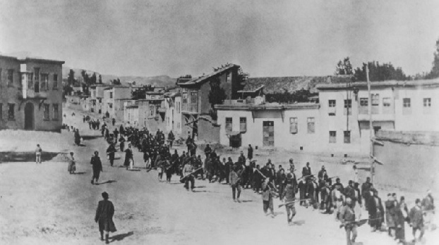 Human rights advocate: Ottoman Empire's genocide against Armenians should teach us about cost of doing nothing