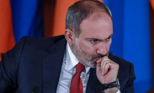 Pashinian To Continue Talks On Snap Elections