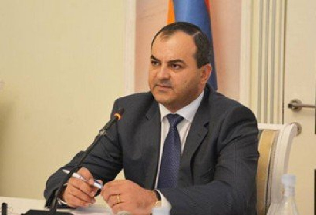 Newspaper: Armenia prosecutor general says there are all legal grounds to arrest PM Pashinyan immediately