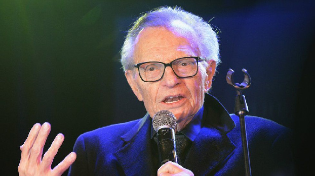 US broadcaster Larry King dies aged 87