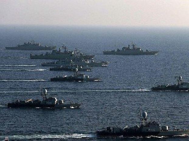 Russian and Iranian drills in Indian Ocean to kick off on February 16