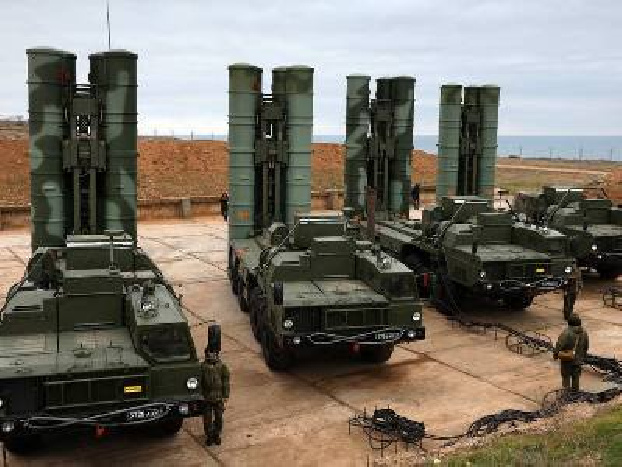 Ankara considering possibility of acquiring new batch of Russia's S-400s
