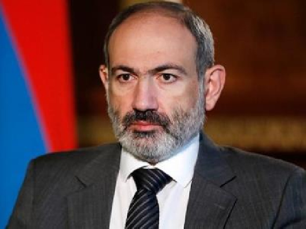 Armenia PM, US Secretary of State discuss situation in region after Artsakh war