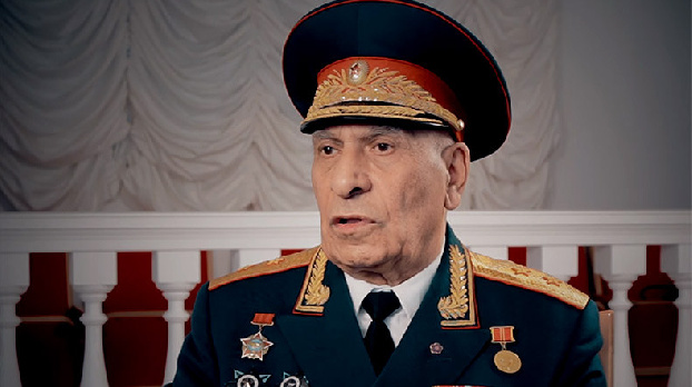 General Norat Ter-Grigoryants: I support the Chief of the General Staff and all command staff