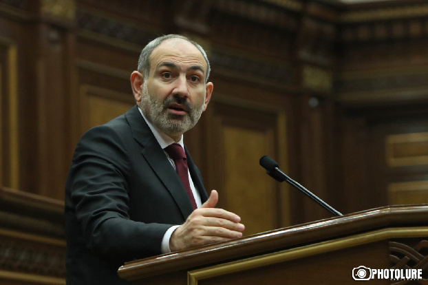 De-occupation of territory of former NKAO to brought forward during negotiations – Armenian PM