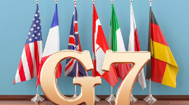 G7 to boost girls' education and women's employment in recovery from pandemic