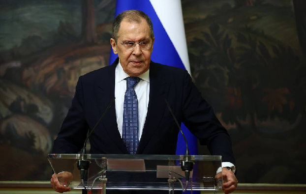 Russian FM due in Armenia to discuss implementation of agreements on Nagorno Karabakh