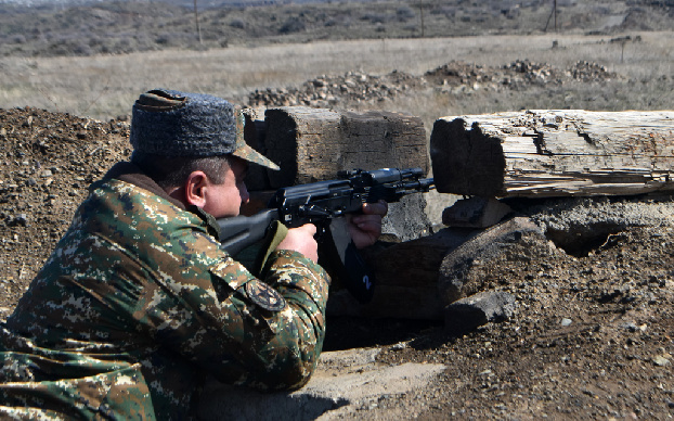 Negotiations on withdrawal of Azerbaijani forces to continue tomorrow – Armenia MoD