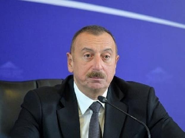 US can contribute to normalization of Armenia-Azerbaijan relations, says Aliyev
