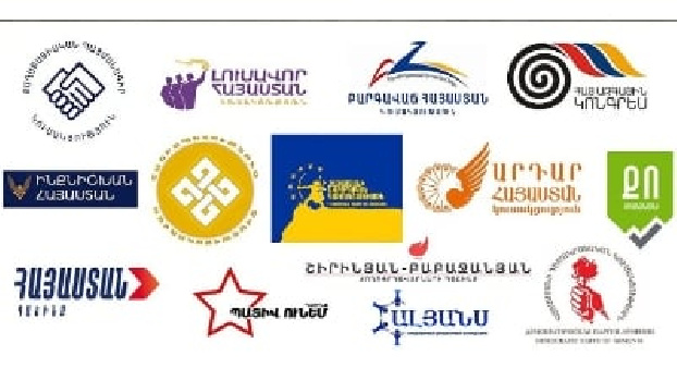 Newspaper: Armenia political forces that applied for running in election impatiently await CEC decision