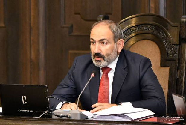 'Page of falsifying election results irreversibly closed in Armenia' – caretaker PM