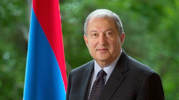 Armenian president: We must do our utmost to preserve our statehood