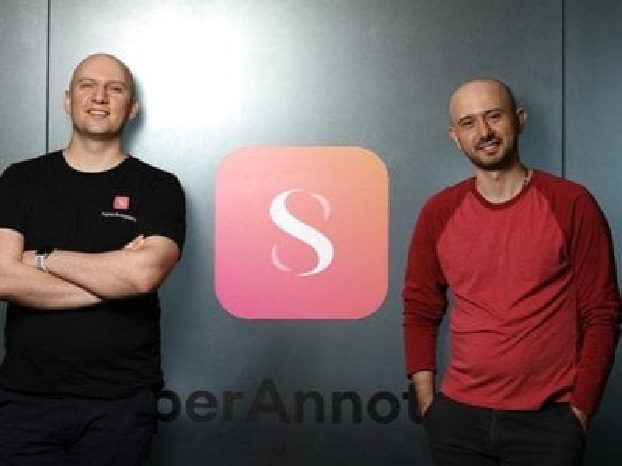 Armenian brothers' startup raises $14.5m in investments