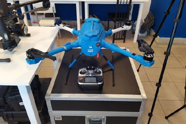 UAVs come to help rescuers: Armenia develops new technology solutions