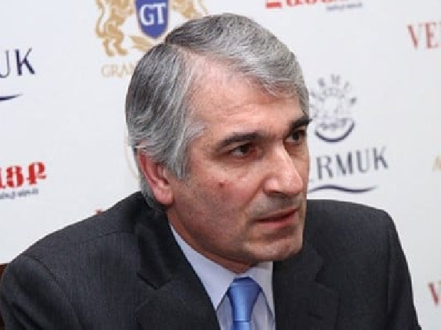 Armenia employers' union chairman: There is business revival in country since this year