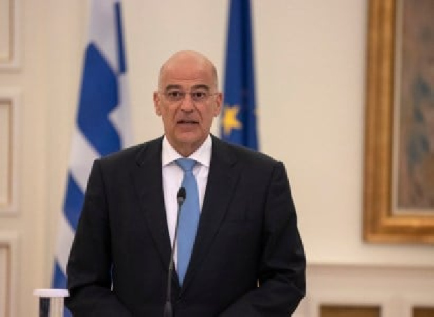 Greek Foreign Minister: The days of the Ottoman Empire are over