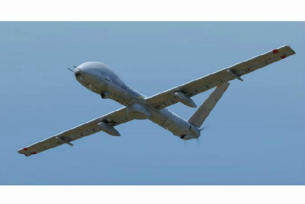 Azerbaijan attacks Artsakh army positions with combat drones