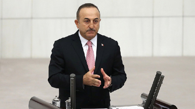Turkey says it welcomes Taliban statements since they seized control