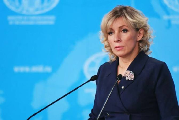 Moscow closely follows discussions on peace agreement in Armenia, Azerbaijan, and Nagorno- Karabakh status clarification
