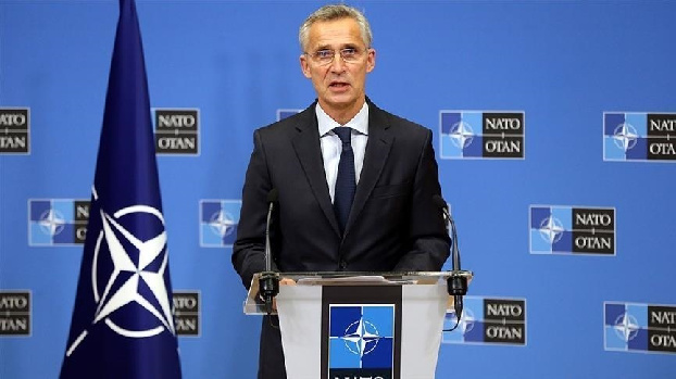 Afghanistan leadership's overthrow contributed to US troops' withdrawal from country, says NATO chief