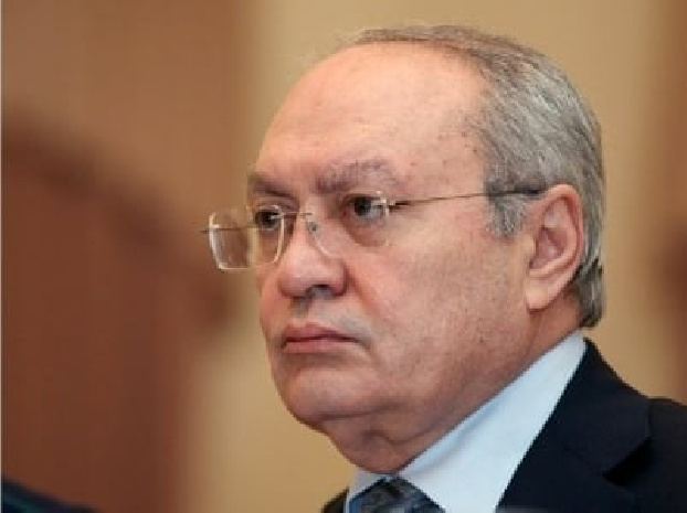 Armenia Investigative Committee former chair, ex-Prosecutor General's arrest appealed