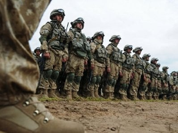 CSTO antidrug military exercise to be held in Armenia