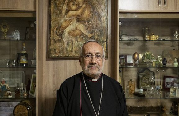Armenian Church of Cilicia elects new Patriarch