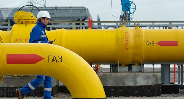 Gazprom confirms 1 month contract extension with Moldovagaz