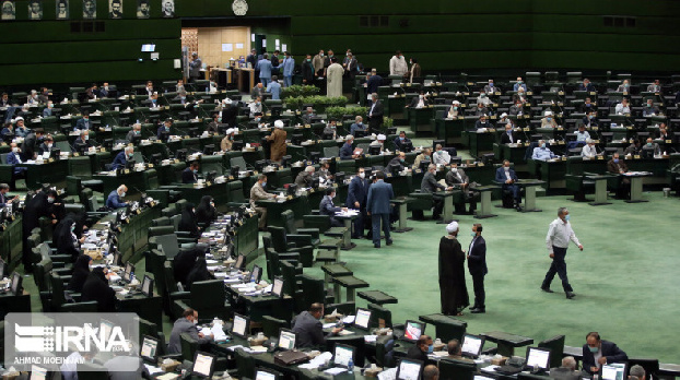 Any border change in region a red line for Iran, MPs say